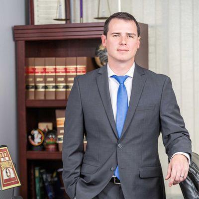 Stephen M. Bernhardt-Partner