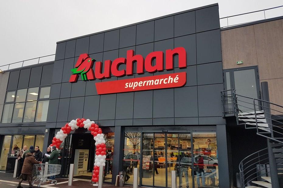 Auchan International