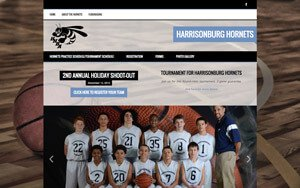 Harrisonburg Hornets thumbnail