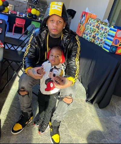 featured image thumbnail for post Yella Beezy Net Worth and Life Story (Updated 2020) How much is Yella Beezy Worth?