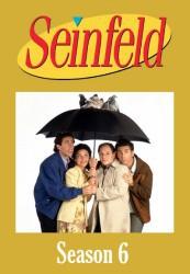 cover Seinfeld - S6