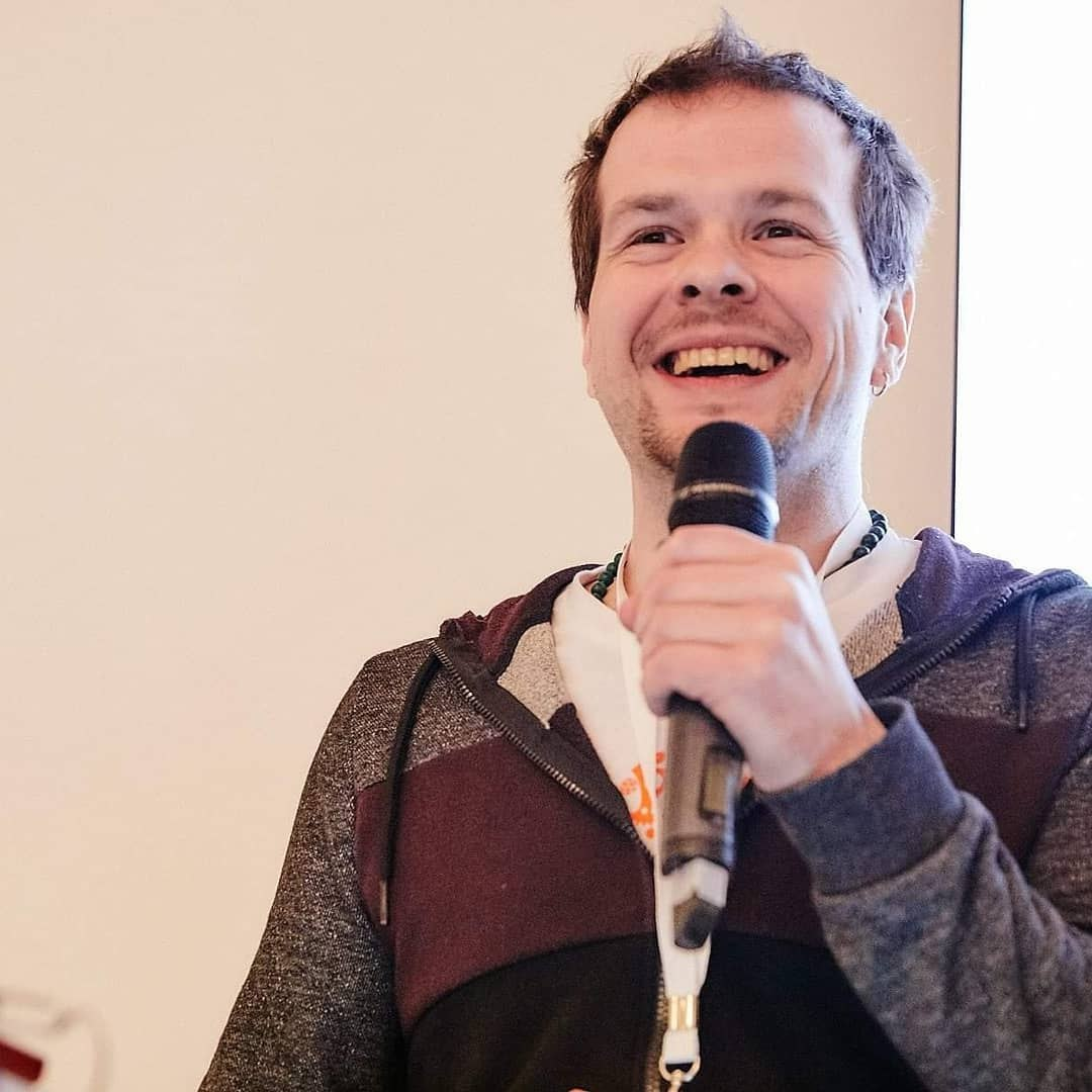 Alexander Akilin