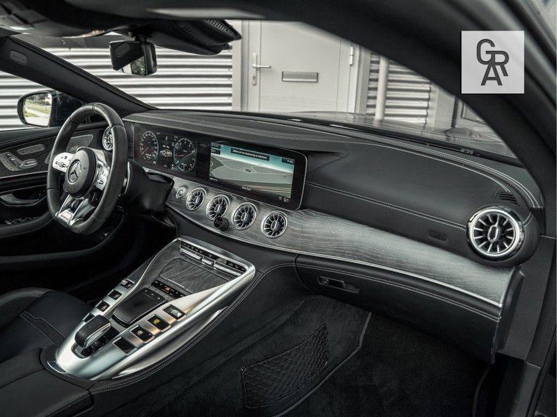 Mercedes-Benz AMG GT 63 s 4-Door Coupe 63 S 4MATIC+ Premium Plus afbeelding 9