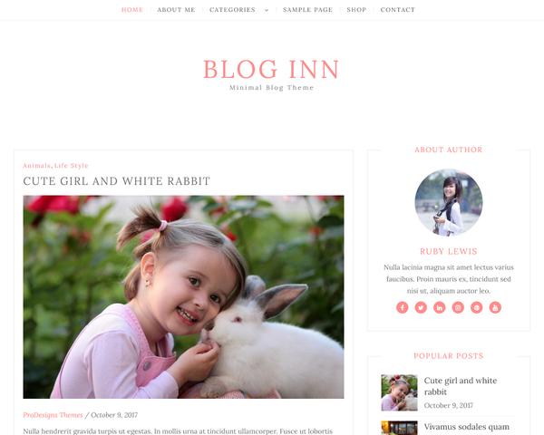 bloginn