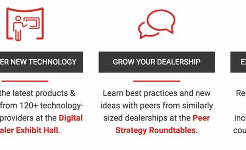Studiereis: Digital Dealer Congres Las Vegas 2017 (18-20 september)