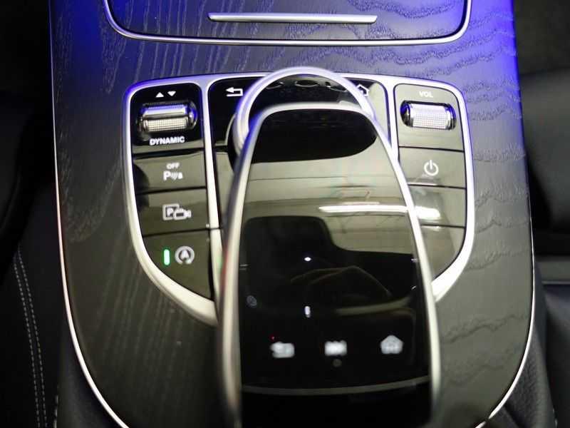 Mercedes-Benz E-Klasse 350e AMG Sport Style 211pkAutomaat- Leder, Widescreen, 360 Camera, 45 dkm ! afbeelding 11