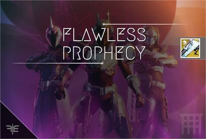 Prophecy (Flawless)