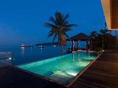 Villa Lia, Tamarind Phuket