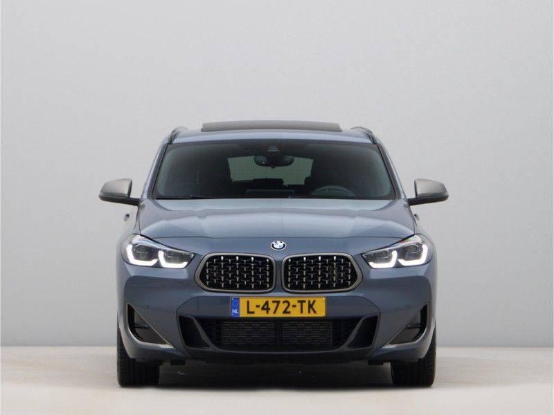 BMW X2 M35i High Executive Automaat afbeelding 6