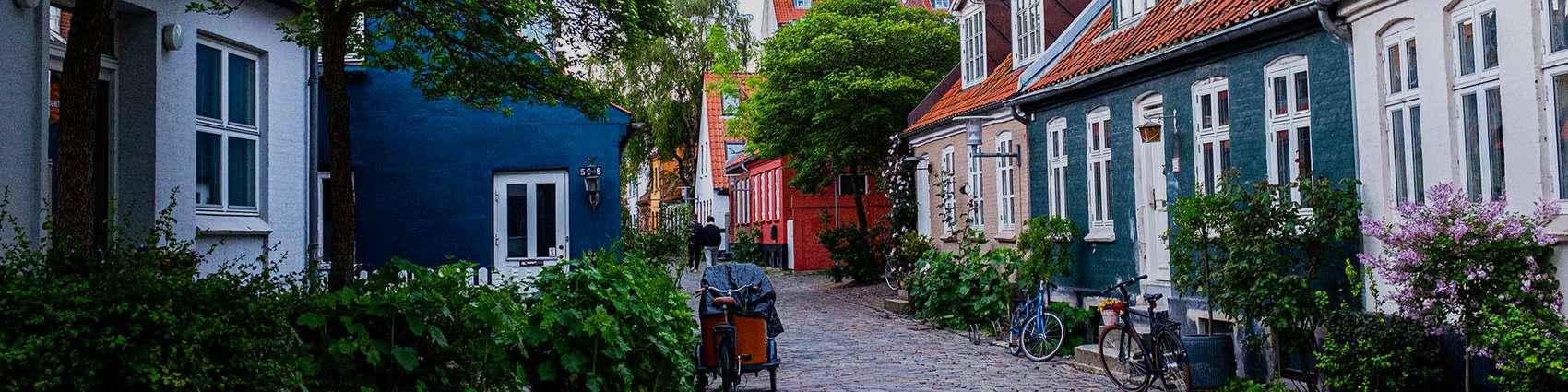 weekendophold Aarhus
