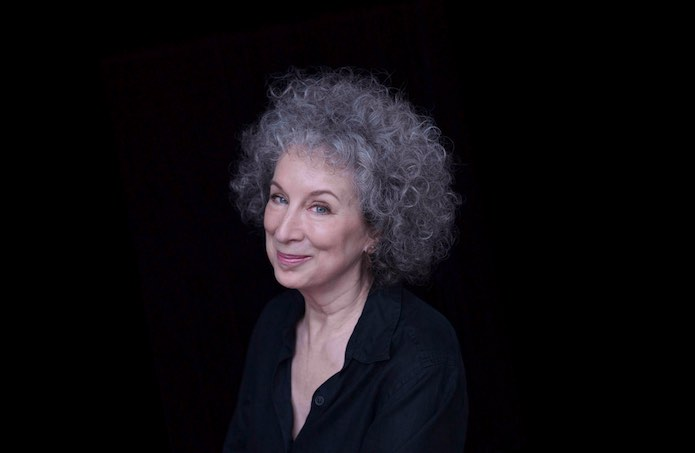 The Deep Read: Margaret Atwood
