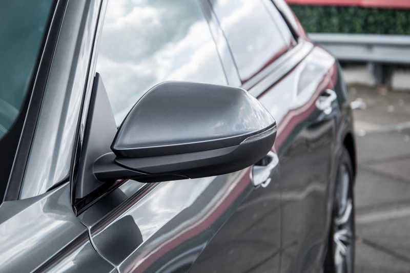 Audi SQ8 4.0 TDI quattro | 435PK | Sportdifferentieel | B&O | Alcantara hemel | Assistentiepakket Tour & City | Vierwielbesturing afbeelding 14