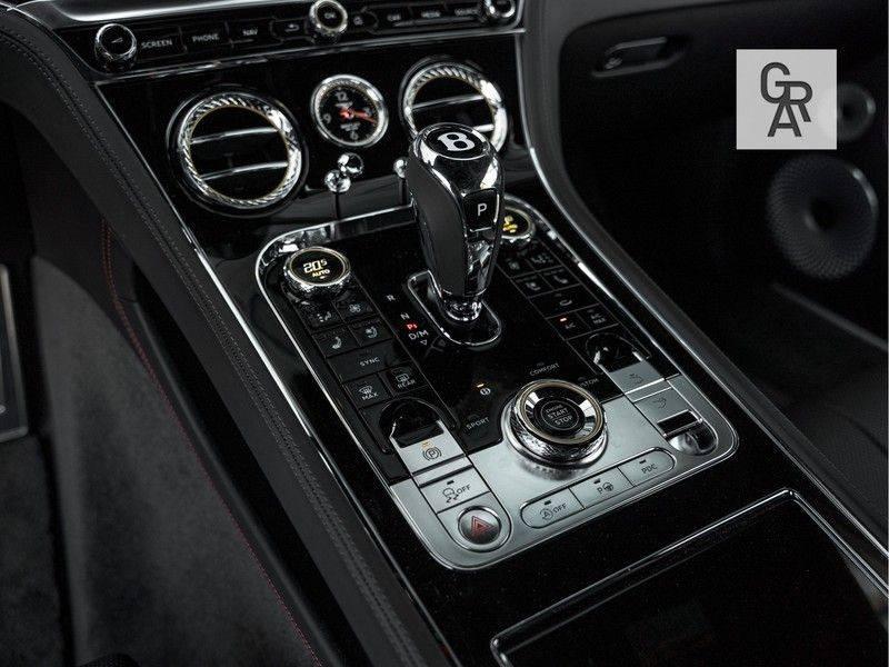 Bentley Continental GT 4.0 V8 afbeelding 23