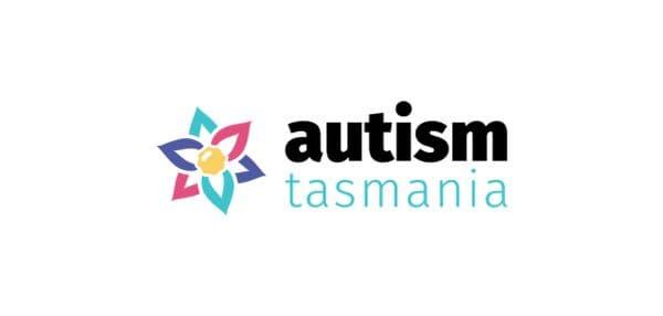 Autism Tasmania Logo