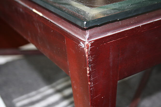 ON SITE RESTORATION OF ANTIQUE AND CONTEMPORARY FURNITURE 3