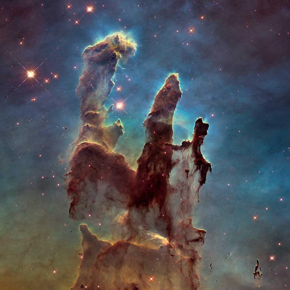 nebula original