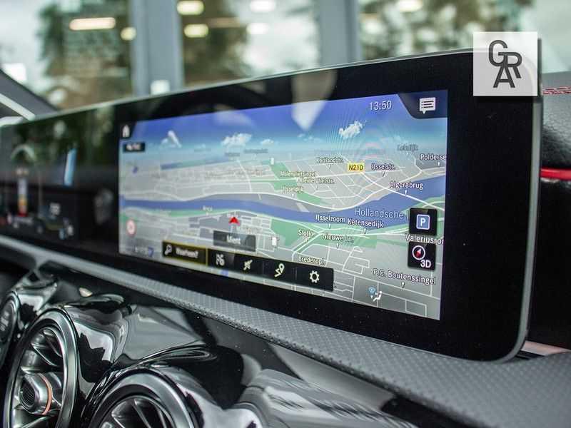 Mercedes-Benz CLA35 AMG klasse CLA35 AMG 4MATIC Premium Plus afbeelding 21