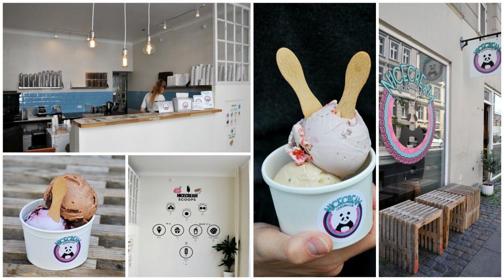 Copenhagen Nice Cream