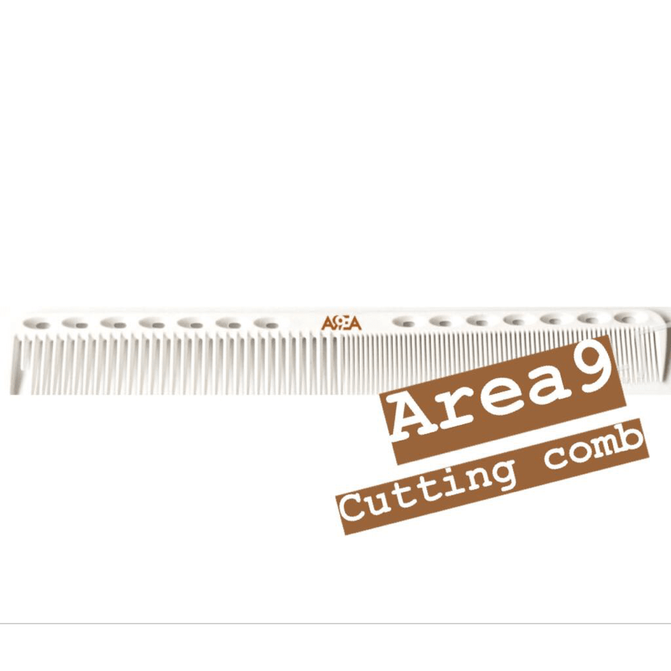 Area9 Vision Pro Cutting Comb Product Photo