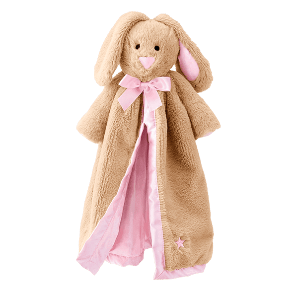 Bria the Bunny Scentsy Blankie Buddy + Sugar Fragrance