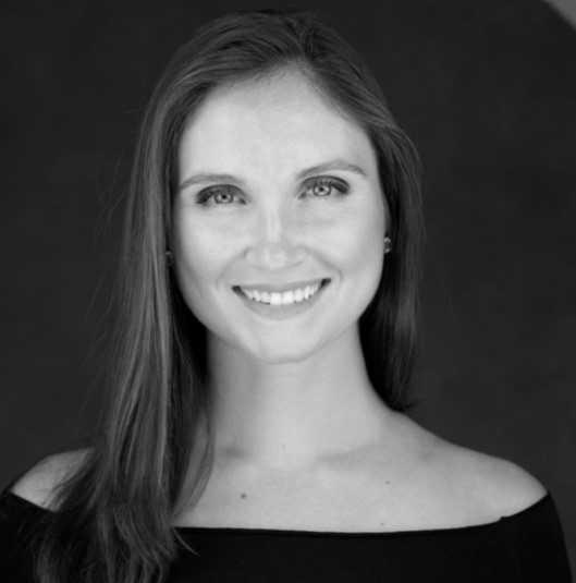 Marlin Hawk New York's Researcher Jennifer Luckett