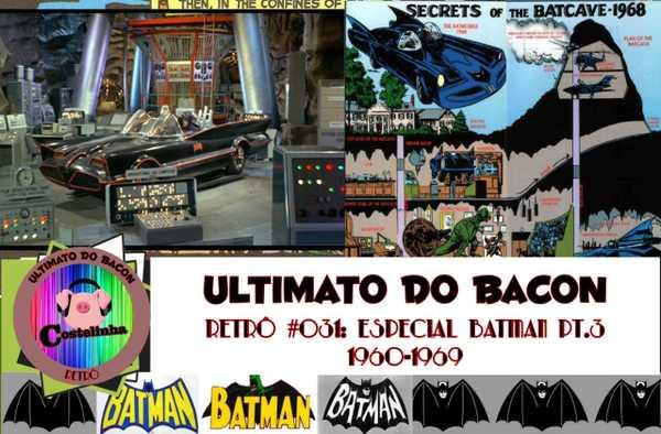 Especial Batcaverna