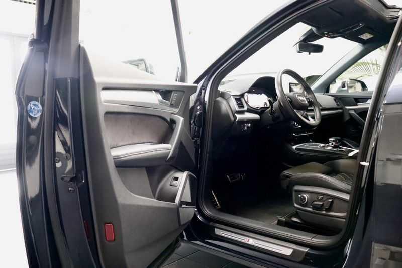 Audi SQ5 3.0 TFSI Quattro Pro Line Plus Acc|RS stoelen|HUD|Pano|VOL afbeelding 5