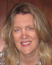 Image of Lisa Mark