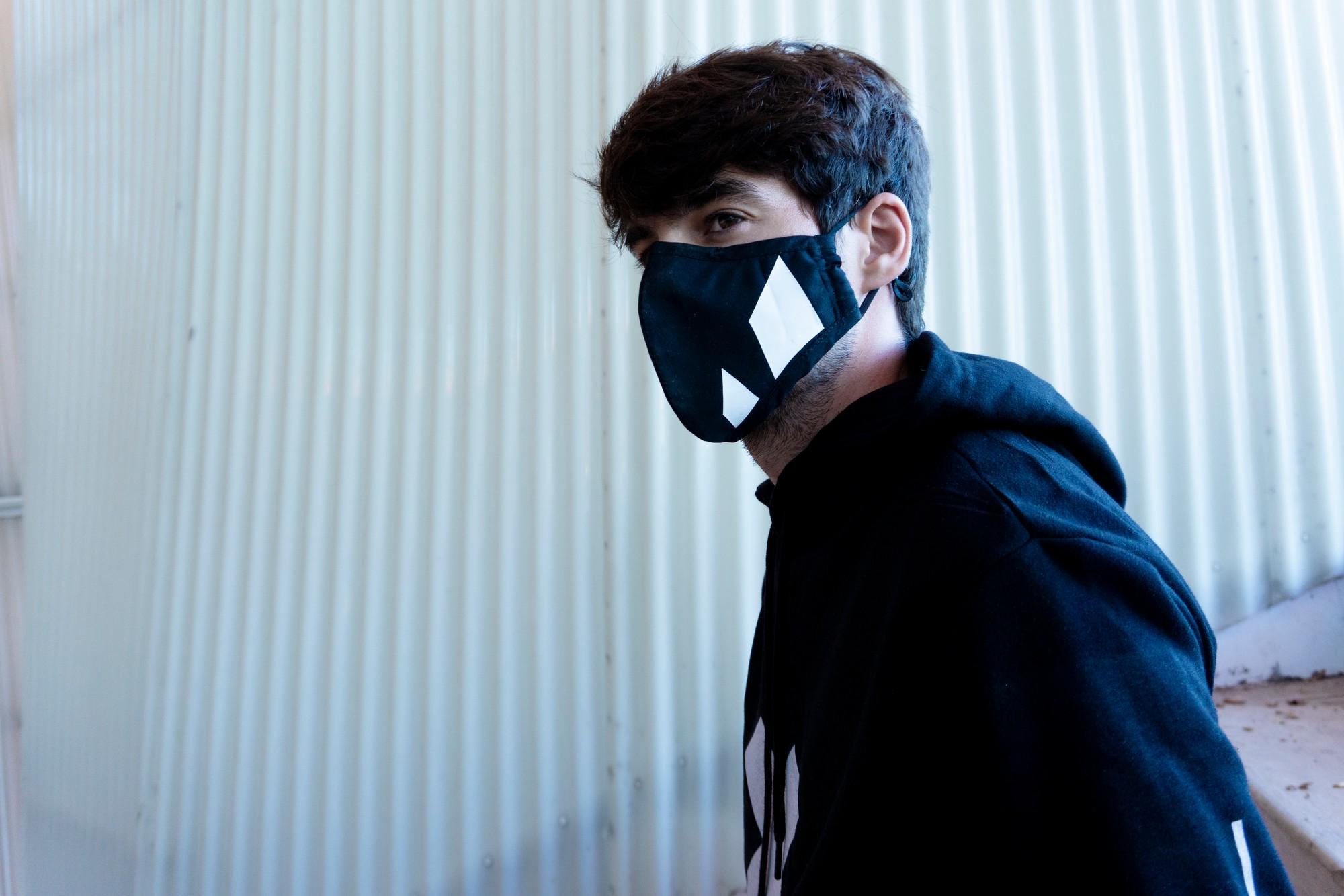 Mask image 0