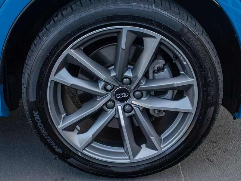 Audi Q3 40 TFSI quattro S Edition | Pano. dak | Stoelverwarming | Adaptive cruise | B&O sound | Trekhaak | afbeelding 5