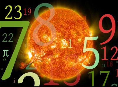 Attitude Number - Sun Numbers Explained
