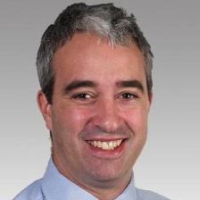 Dr Andrew Hatrick