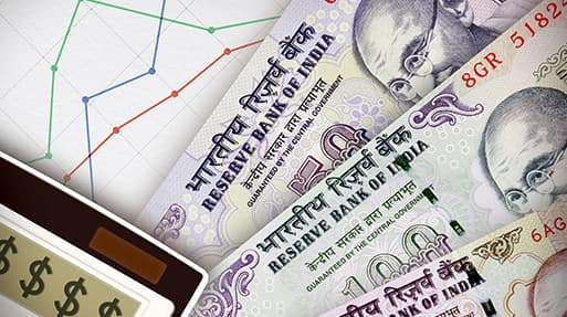 Financial and banking services in India