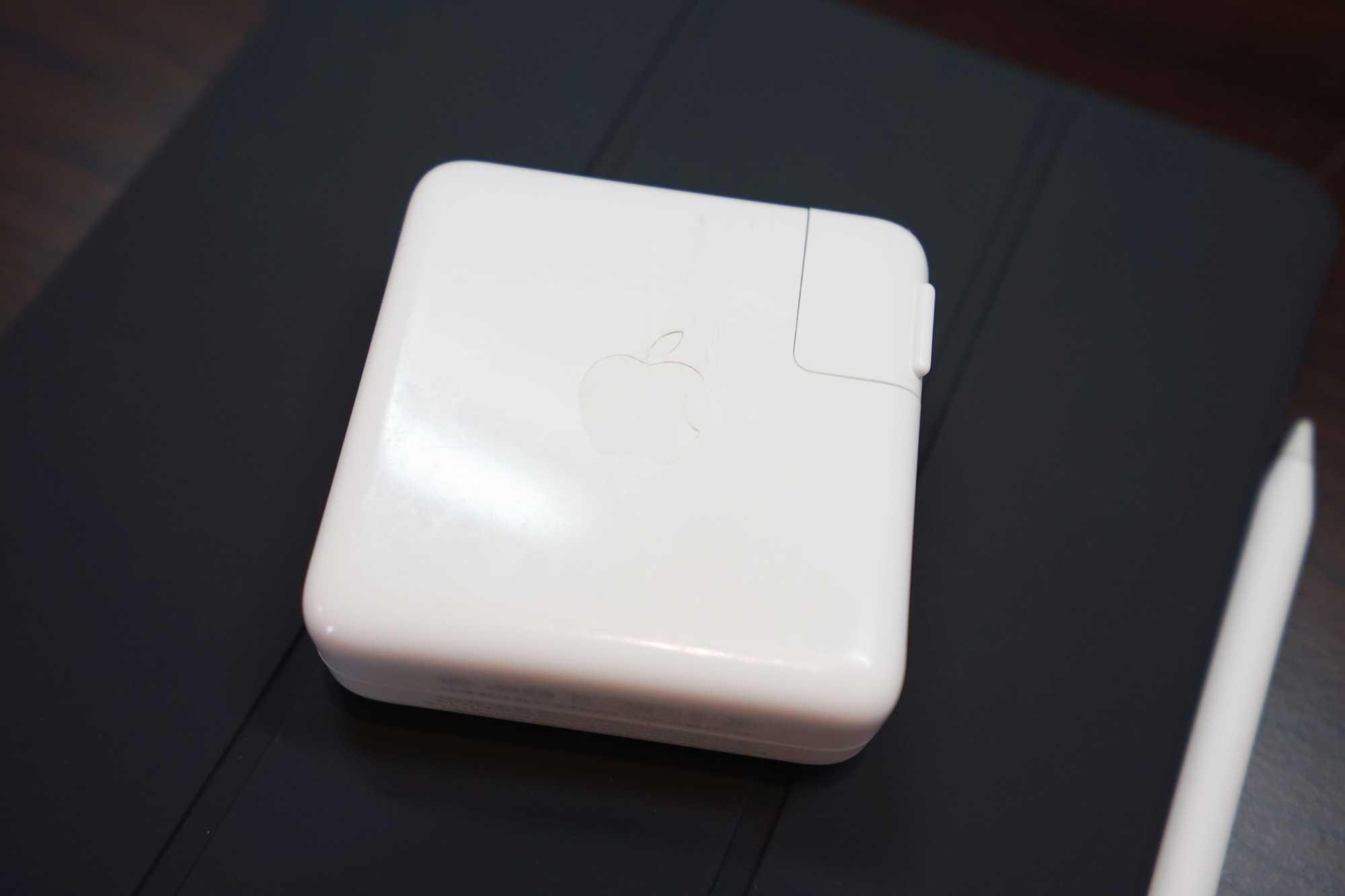 MacBook Pro 13-inch Adapter