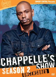 cover Chappelle's Show - S2