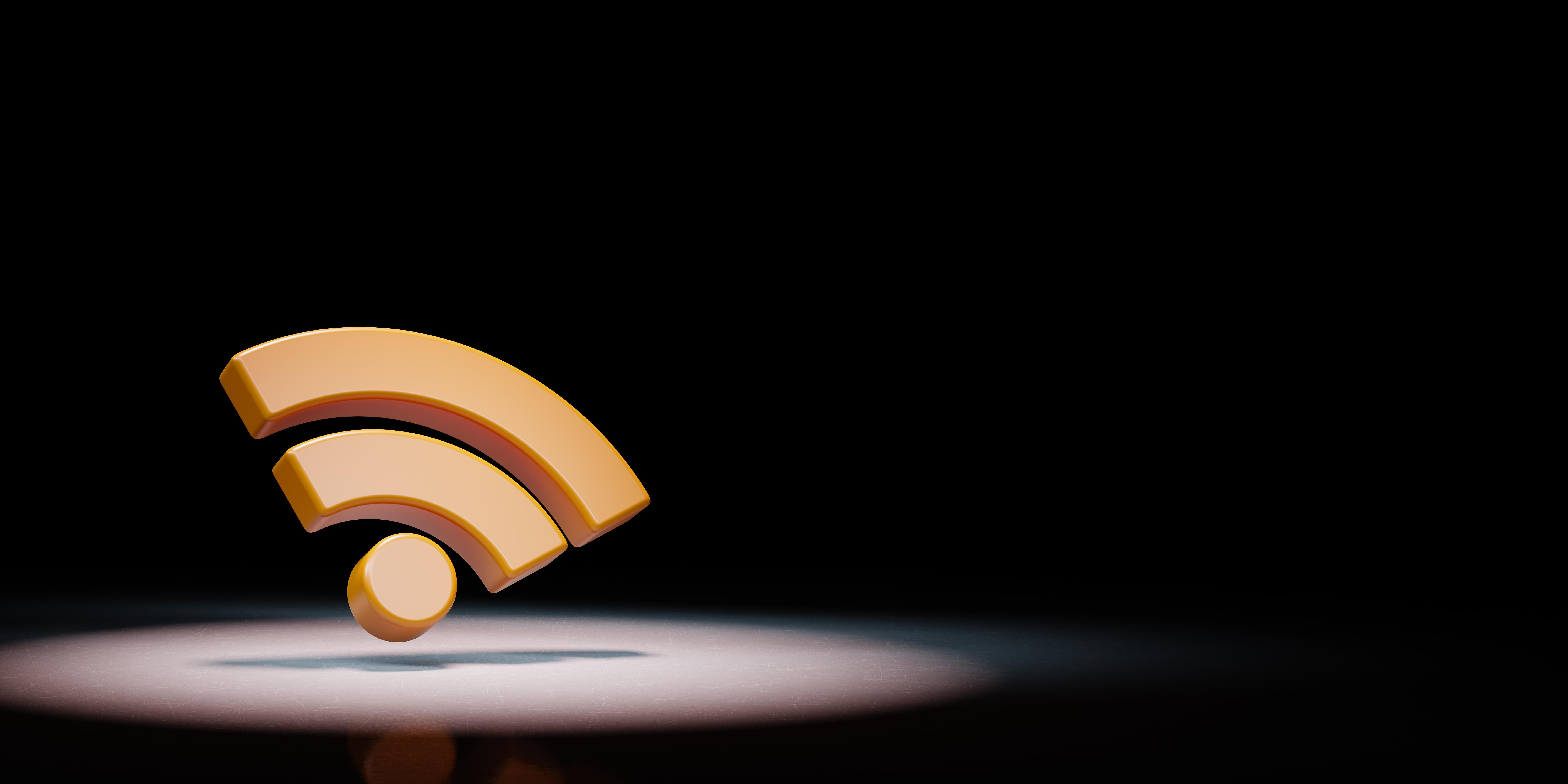 Thumbnail for RSS feeds are now live