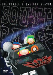 cover South Park - S12