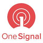 App icon for OneSignal