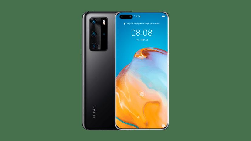 Huawei Pro 40