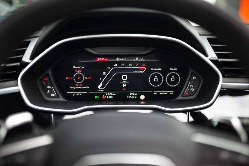 Audi RS Q3 2.5 TFSI Quattro *B&O / Pano / ACC / RS Sportstoelen / Sportuitlaat / Trekhaak* afbeelding 8