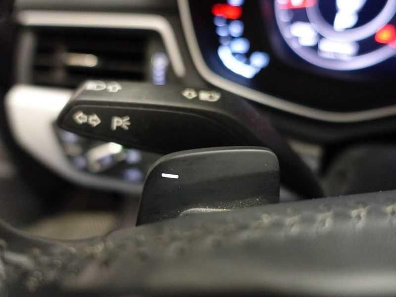Audi A5 Coupé 2.0 TFSI MHEV Quattro S5 Uitv! [S-Line] Aut- Panodak, Virtual Cockpit, Camera, Leer afbeelding 13