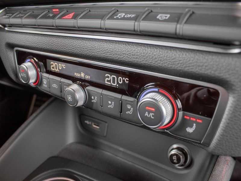 Audi RS3 Sportback 2.5 TFSI quattro   MMI-Nav   B&O Sound   Keyless entry   Pano. dak   Matrix Led   Virtual cockpit   afbeelding 24