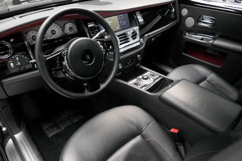 Rolls-Royce Ghost 6.6 V12 Panodak - orig NL auto afbeelding 17