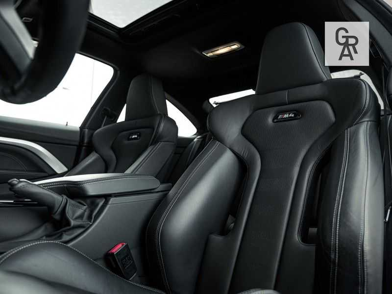 BMW M4-serie Coupé M4 Competition | Schuifdak | Carbon afbeelding 20