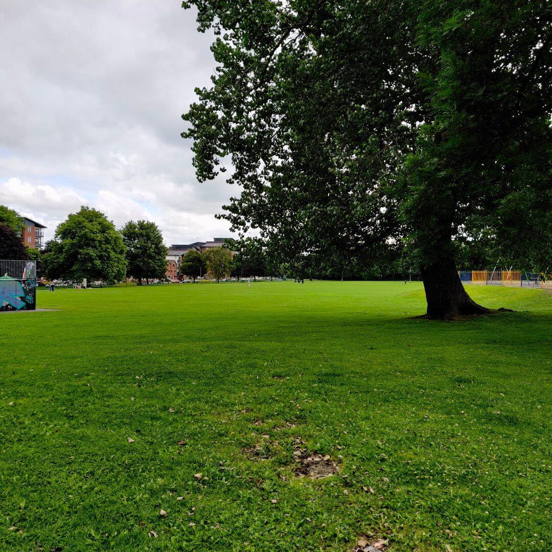 Holbeck Moor Park