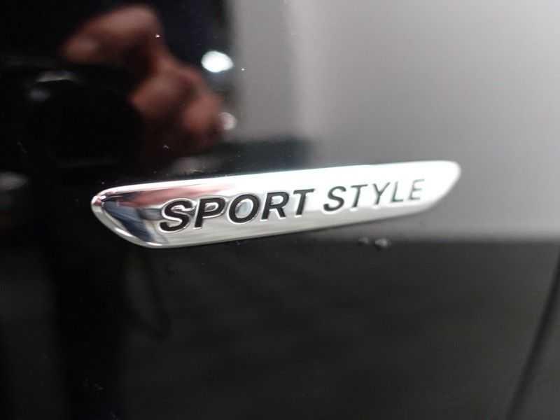 Mercedes-Benz E-Klasse 350e AMG Sport Style 211pkAutomaat- Leder, Widescreen, 360 Camera, 45 dkm ! afbeelding 21