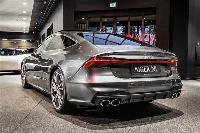 Audi A7 50 TDI ABT S-LINE+LUCHTVERING+3D CAMERA afbeelding 22