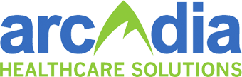 Arcadia Healthcare Solutions Logo