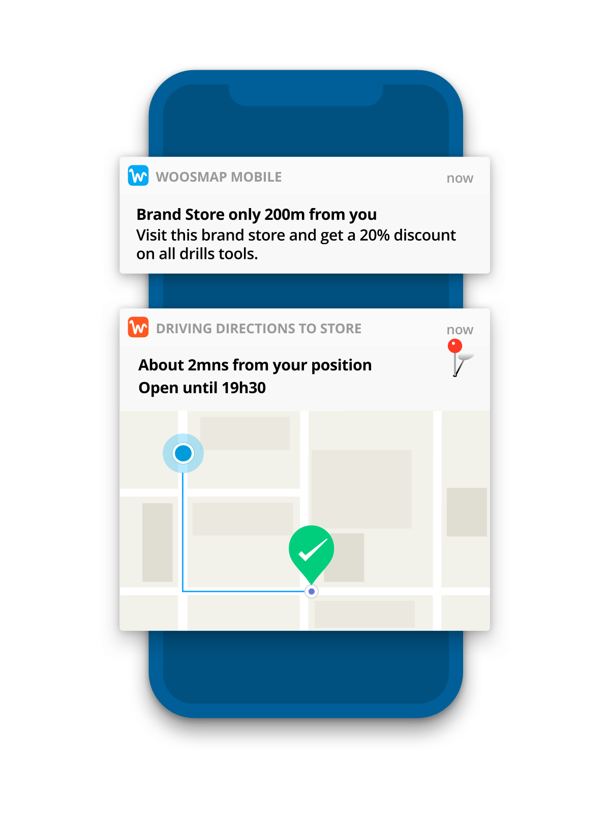 Personalize with User Location