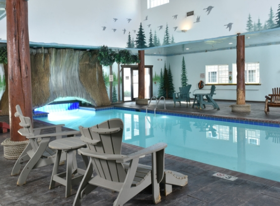 Des Moines Pool